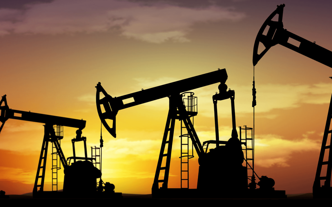 Our January 2020 Newsletter: How will the US and Iran conflict affect oil? is out!
