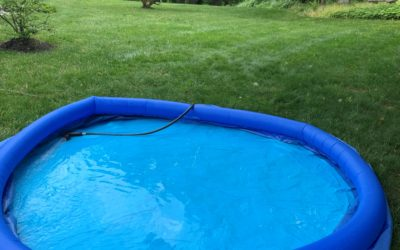 Retirement Income Planning and its Similarities to Setting up a Backyard Pool