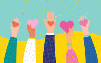 2020 Charitable Giving – Parade of Non-Profits
